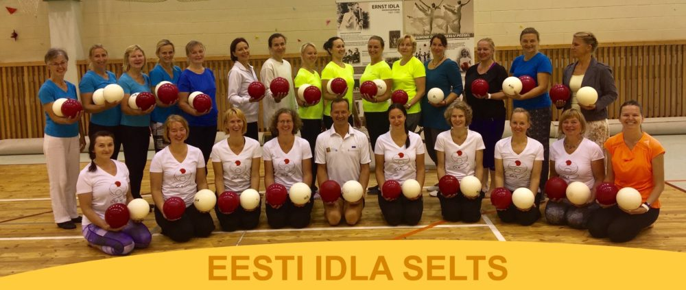 Idla Eesti Selts
